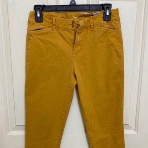 Old navy work pants